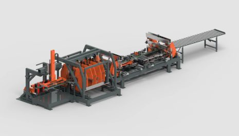 Bisley orders the 20th production line from WEMO