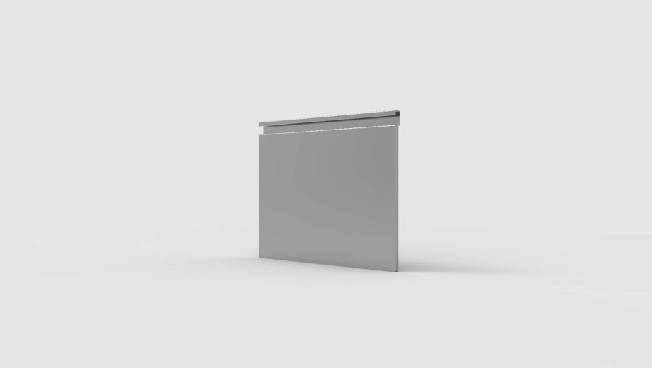Drawers Front Panel Filing Cabinet