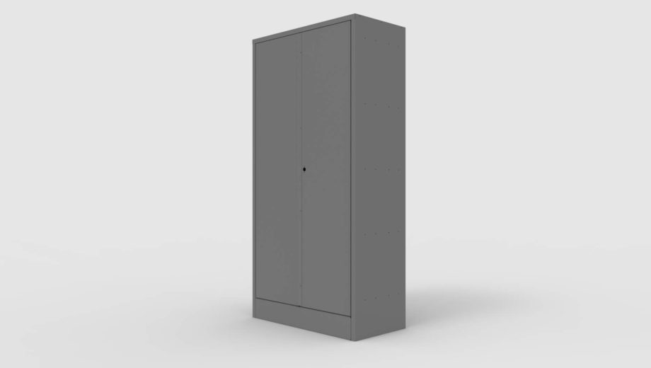 Steel Cupboard for Cabinet Systems Product