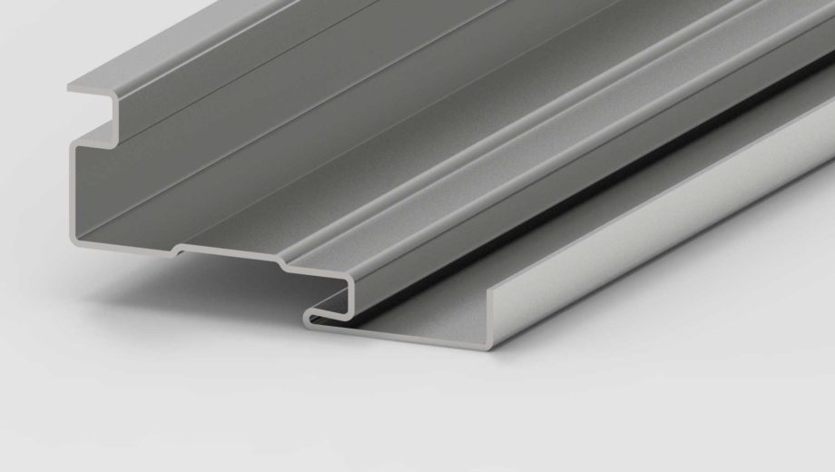Steel Door Frame product