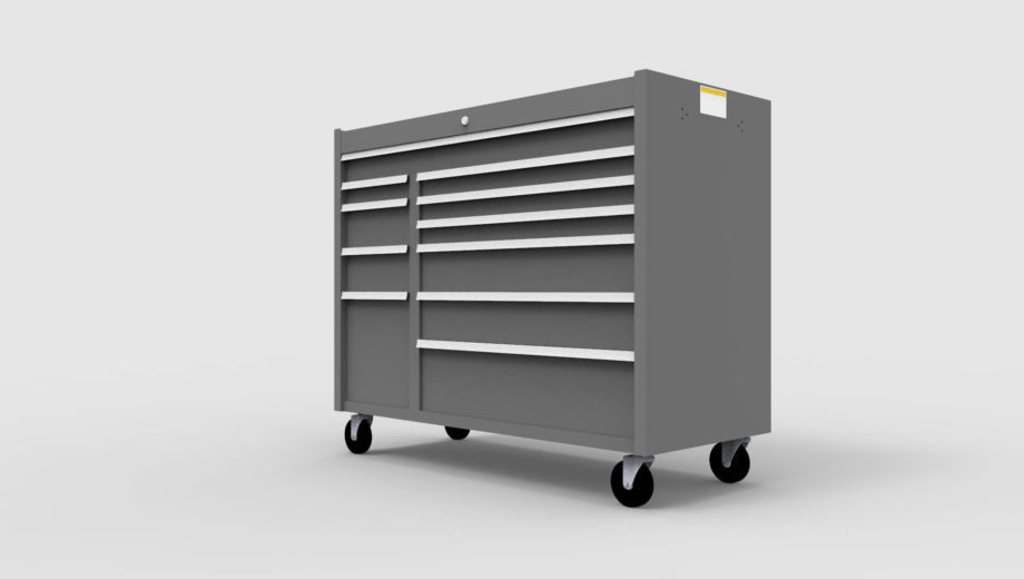 Steel Mobile Drawer Cabinet Product
