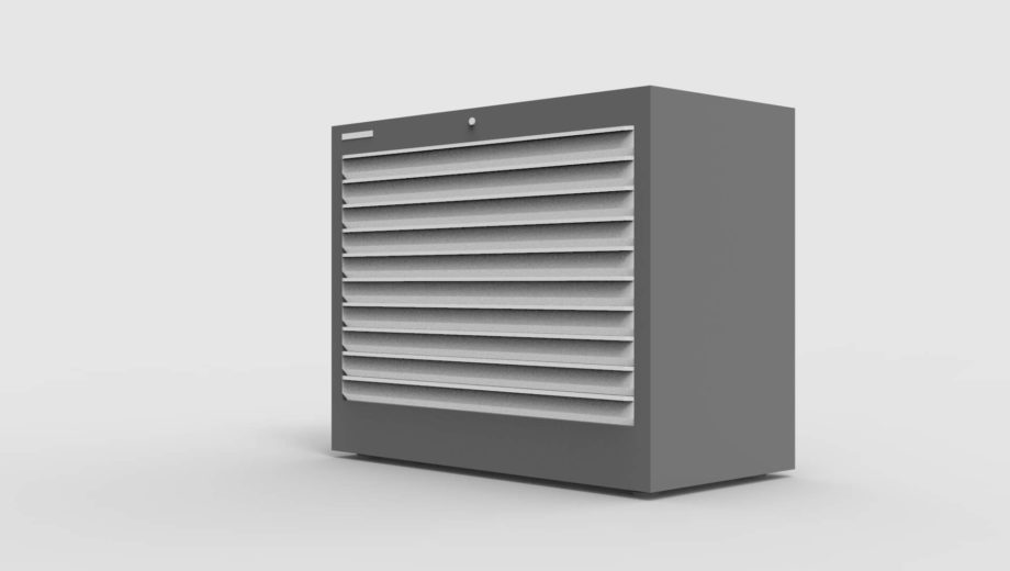 Steel Workshop Cabinet for Cabinet Systems Product