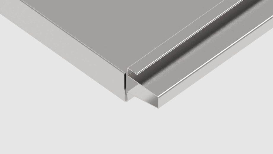 Systeemwand Panelen Product 1