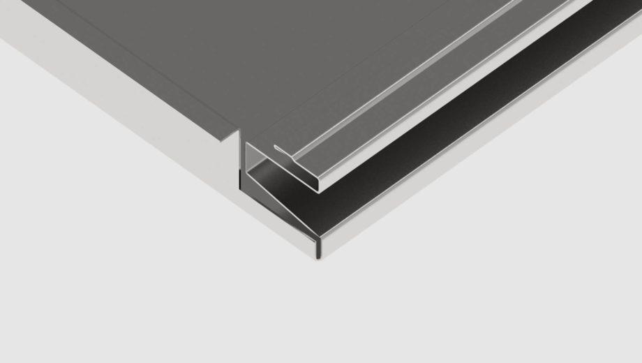 Systeemwand Panelen Product 2