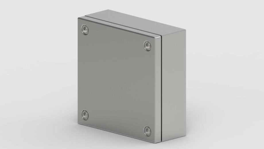 Terminal Box Electrical Enclosure Product
