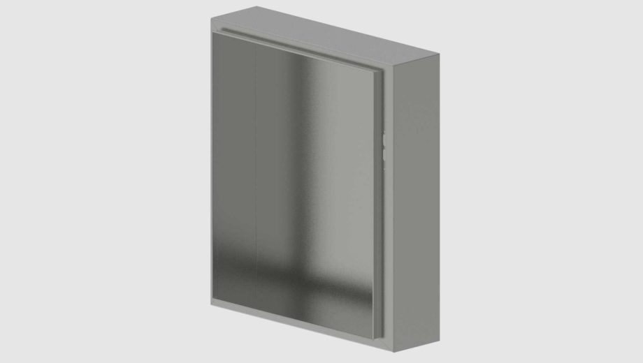 Wall Mounted Electrical Enclosure Product