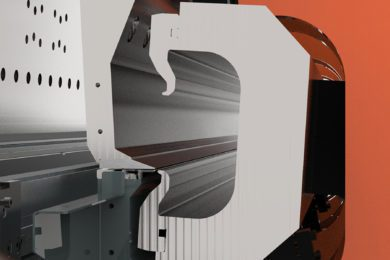 Automated Sheet Metal Bending Technology
