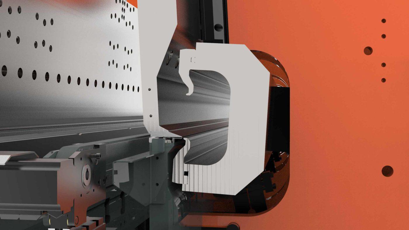 wemo cnc bending technology