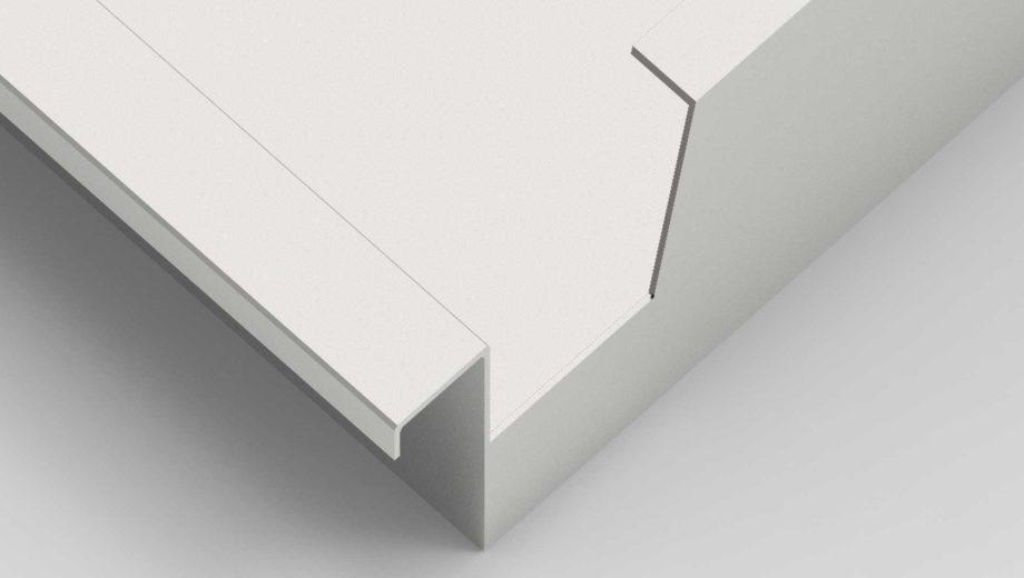Metalldecken Produkt 2