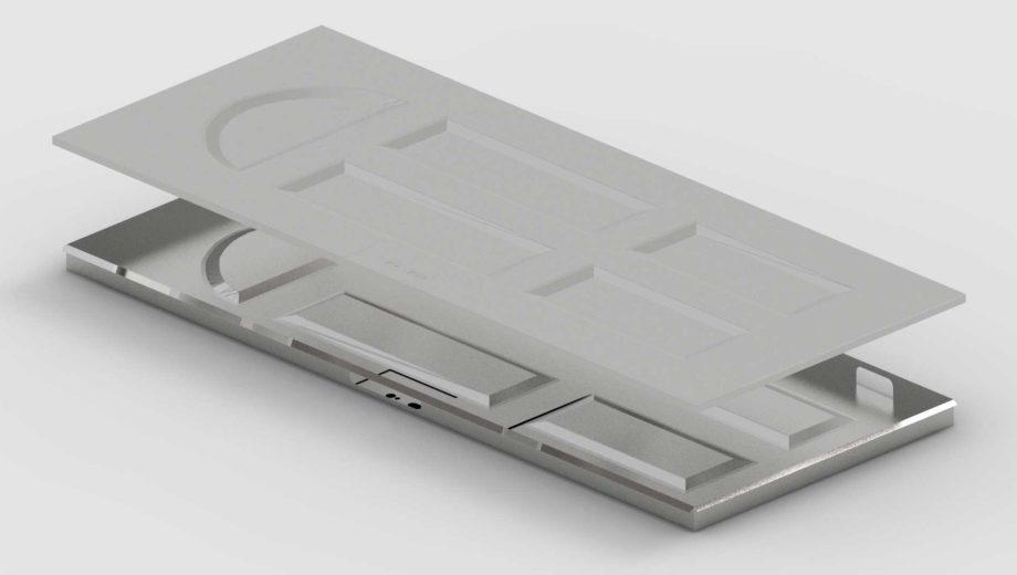 Stahltüren Box Cover Produkt 1