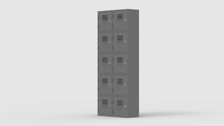 Steel Locker Cabinet for Cabinet Systems Product