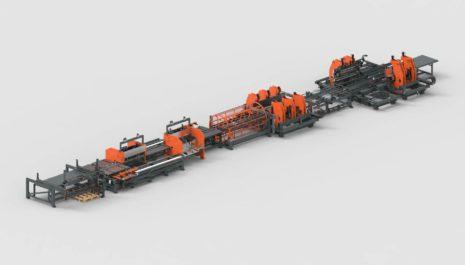 High-production bending gets flexible