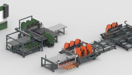 Press brake, Panel Bender or Automated Panel Bending Line? What is the difference?