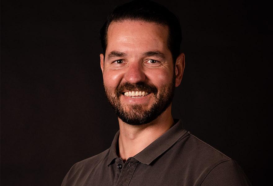 Jeff Hagelen CEO of WEMO